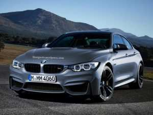 41 The 2020 Bmw 4 Series Gran Coupe Spy Shoot