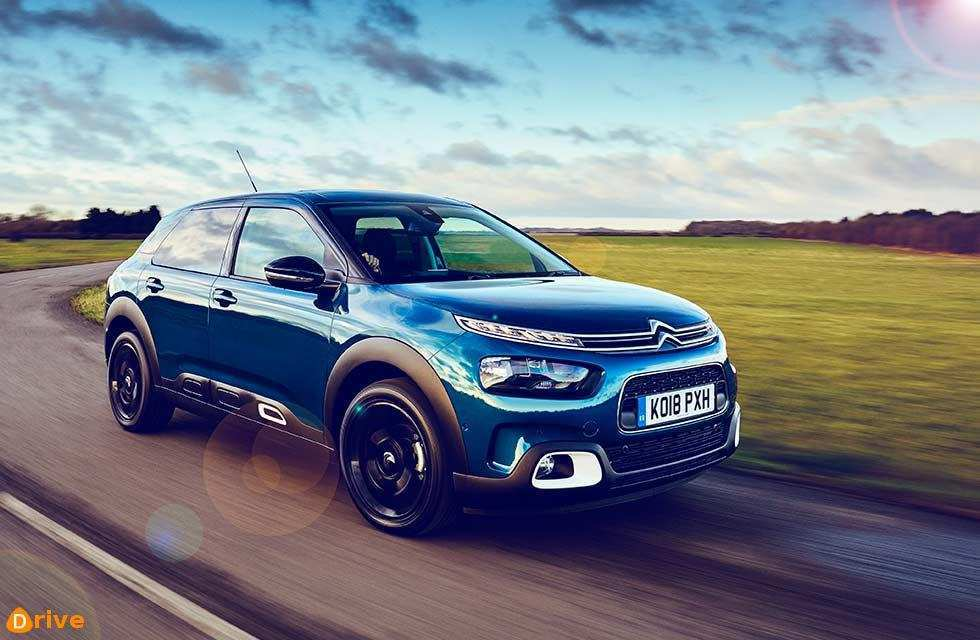 41 The 2020 Citroen Specs And Review