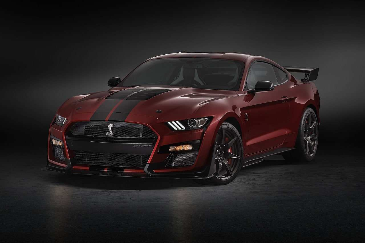 41 The 2020 Ford Car Lineup Pricing