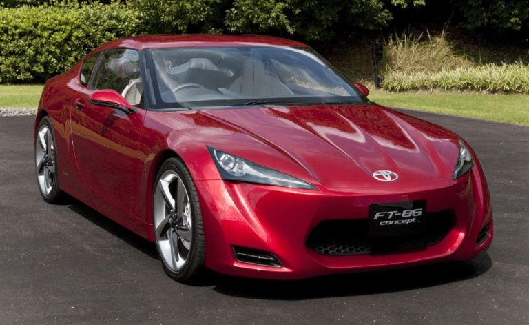 41 The 2020 Toyota 86 New Model And Performance