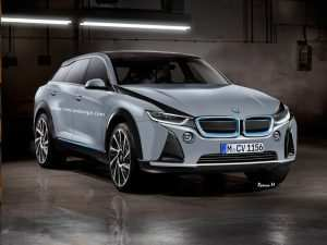 41 The BMW Electric Cars 2020 Speed Test