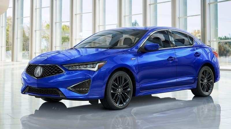 41 The Best 2019 Acura Warranty Pictures