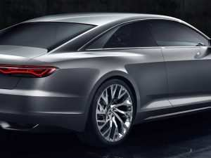 41 The Best 2019 Audi A6 Release Date Redesign
