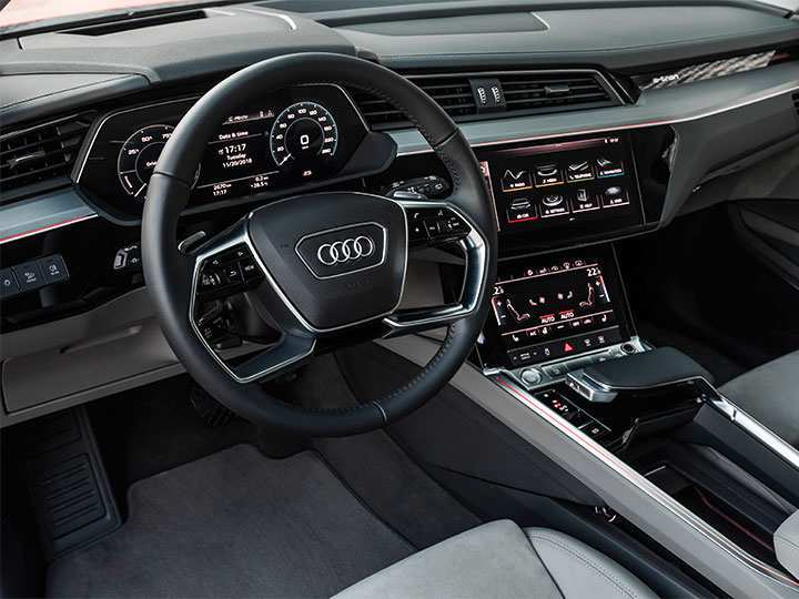 41 The Best 2019 Audi E Tron Quattro Price Price And Review