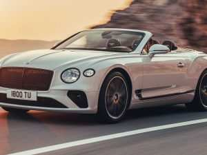 41 The Best 2019 Bentley Redesign and Review
