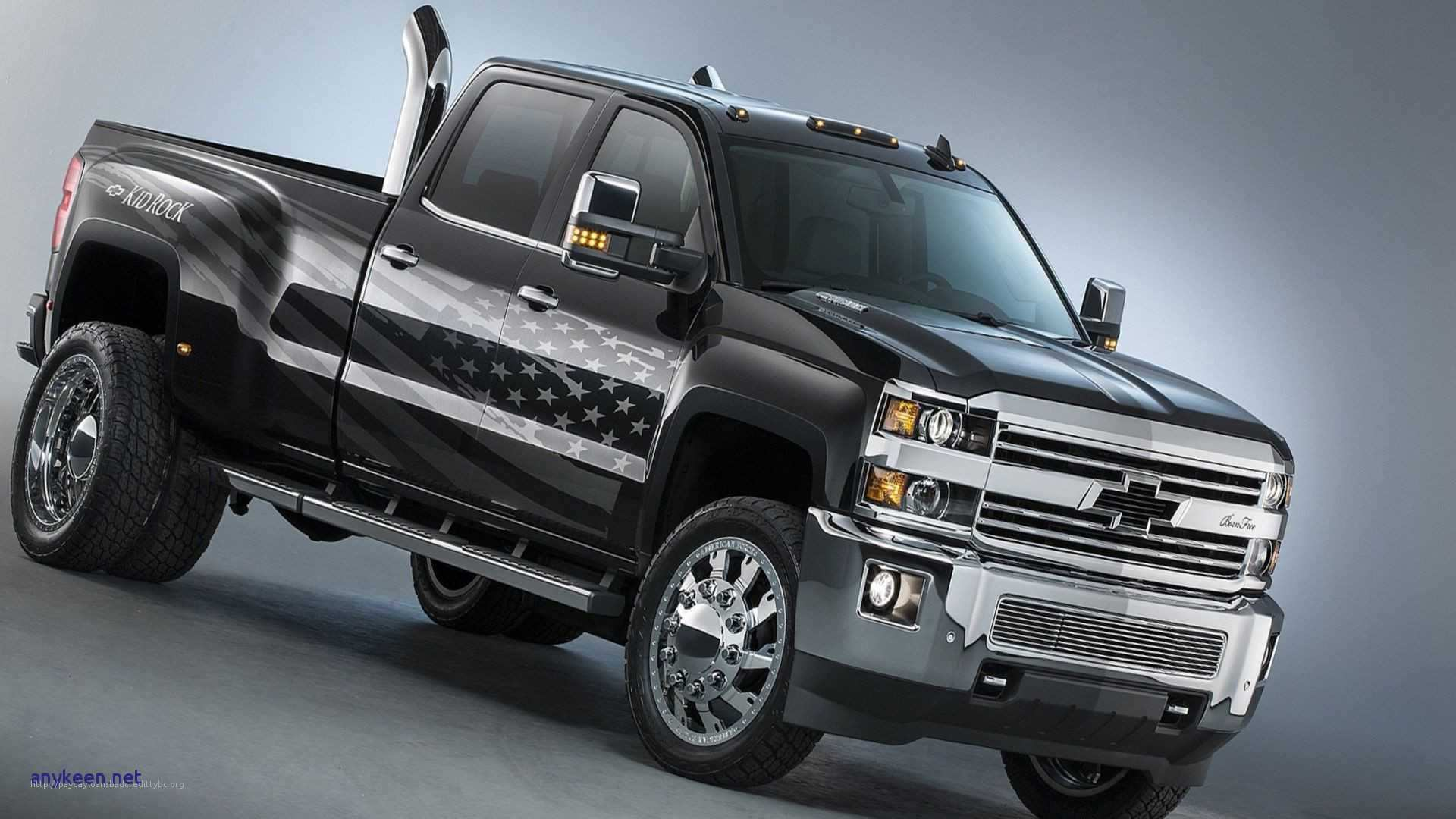 41 The Best 2019 Chevrolet Avalanche Redesign