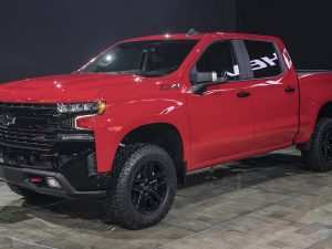 41 The Best 2019 Chevrolet Pickup Pricing