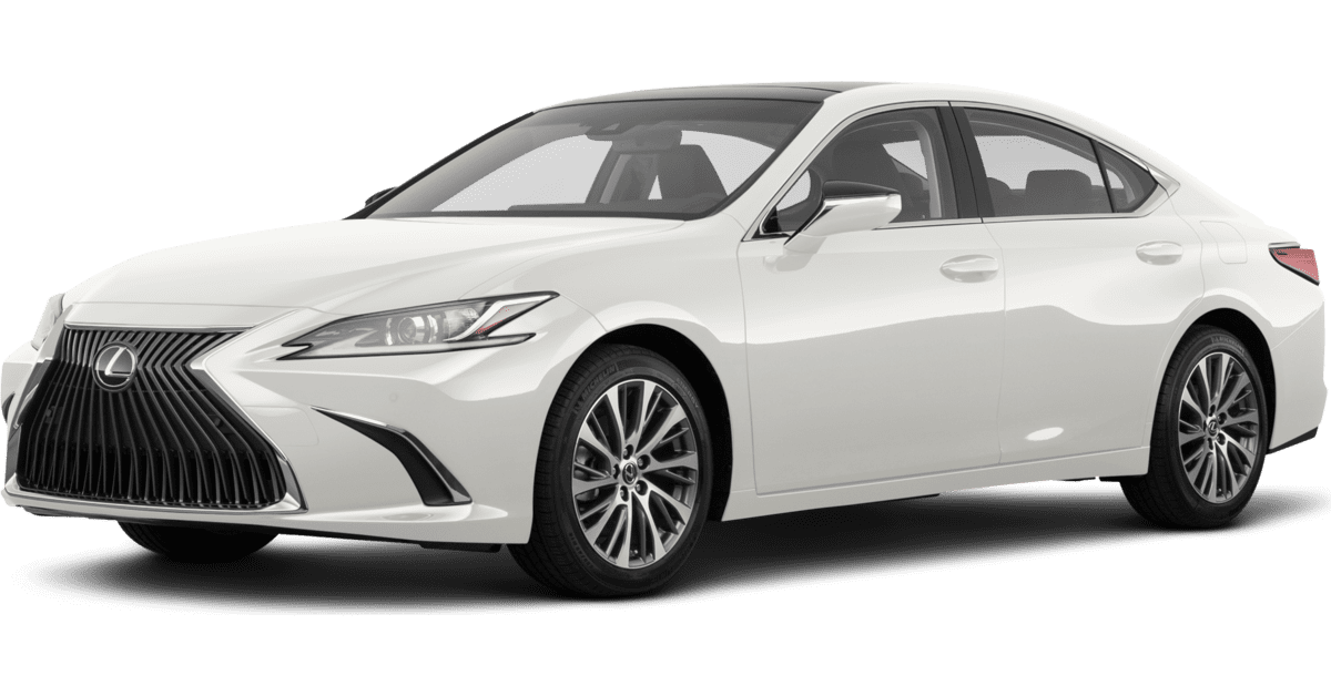41 The Best 2019 Lexus Es Awd New Model And Performance