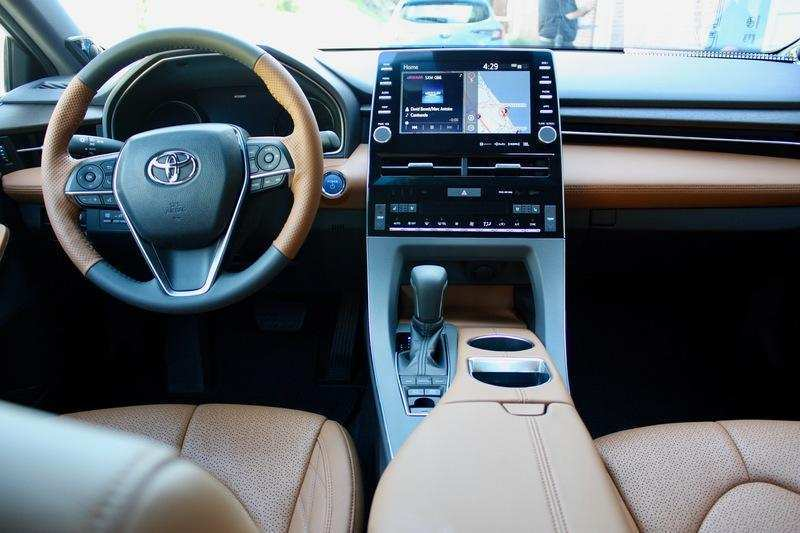 41 The Best 2019 Lexus Gs Interior Price Design And Review