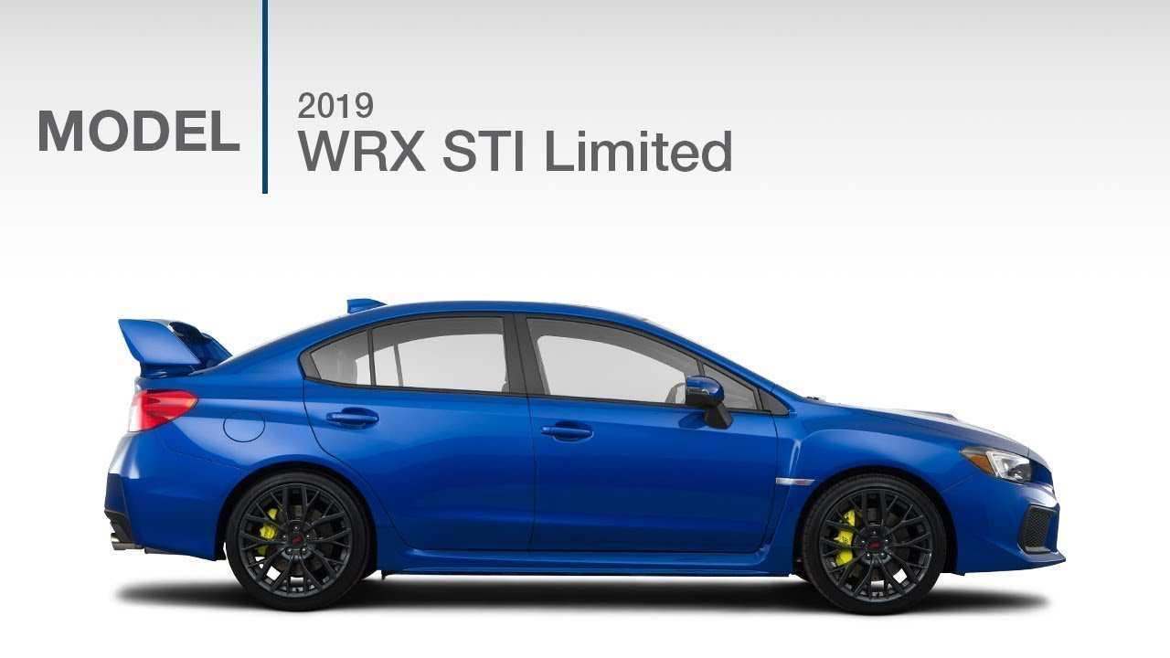 41 The Best 2019 Subaru Brz Sti Specs Prices