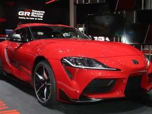 41 The Best 2019 Toyota Supra Estimated Price Speed Test