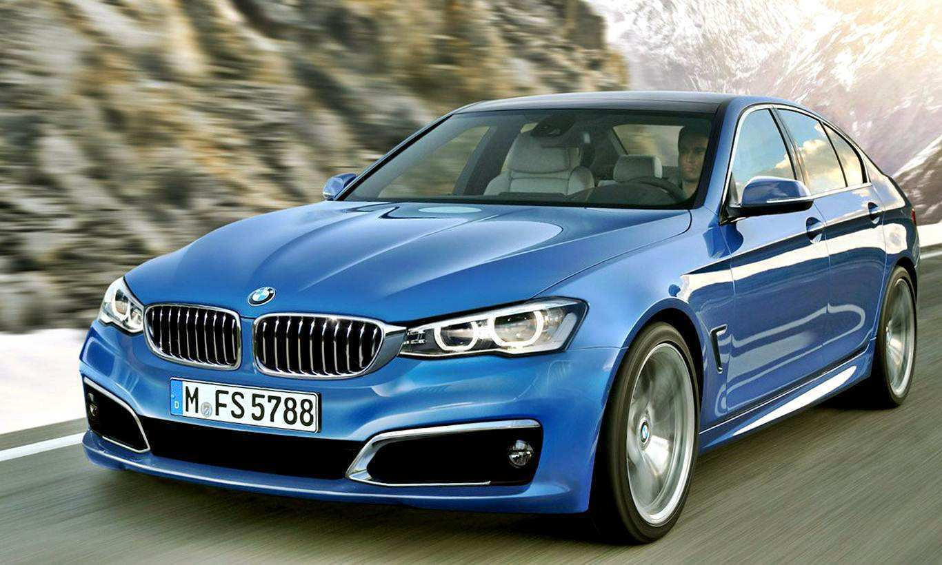41 The Best 2020 BMW 5 Series Release Date Price and Release date