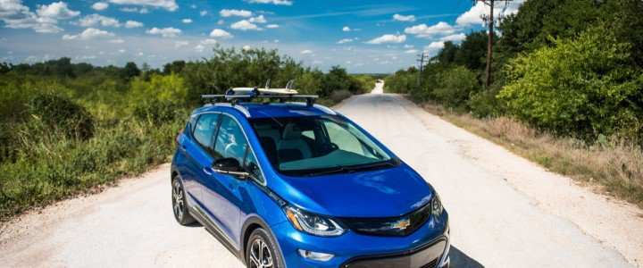 41 The Best 2020 Chevrolet Bolt Ev Speed Test