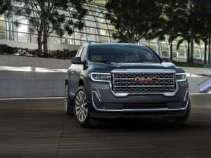 41 The Best 2020 Gmc Vs Ford Release Date