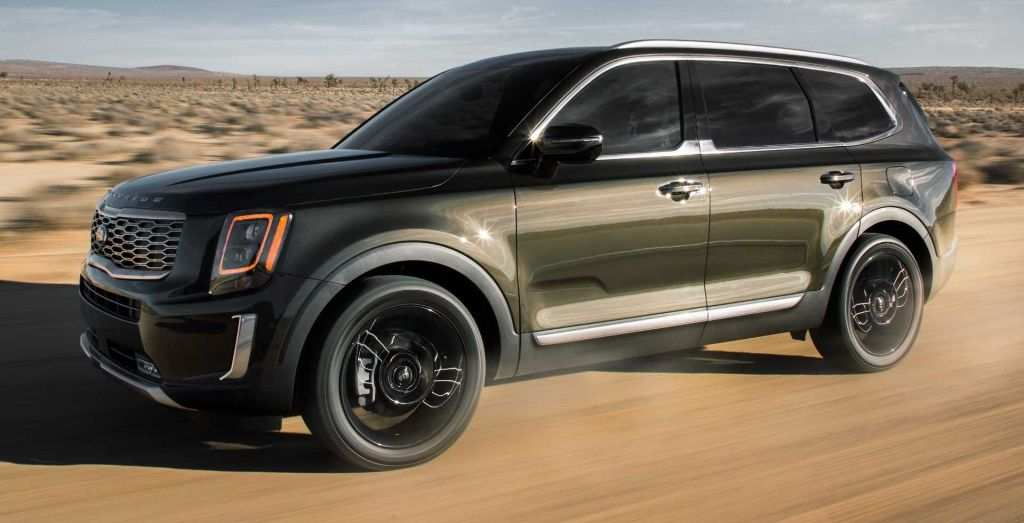 41 The Best 2020 Kia Telluride Price In Uae History