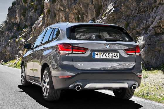 41 The Best BMW Crossover 2020 Research New