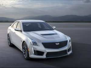 41 The Best Cadillac Ats 2020 Concept