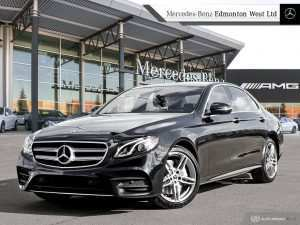 41 The Best E300 Mercedes 2019 Performance and New Engine