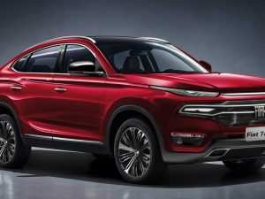 41 The Best Fiat Suv 2020 Price and Release date