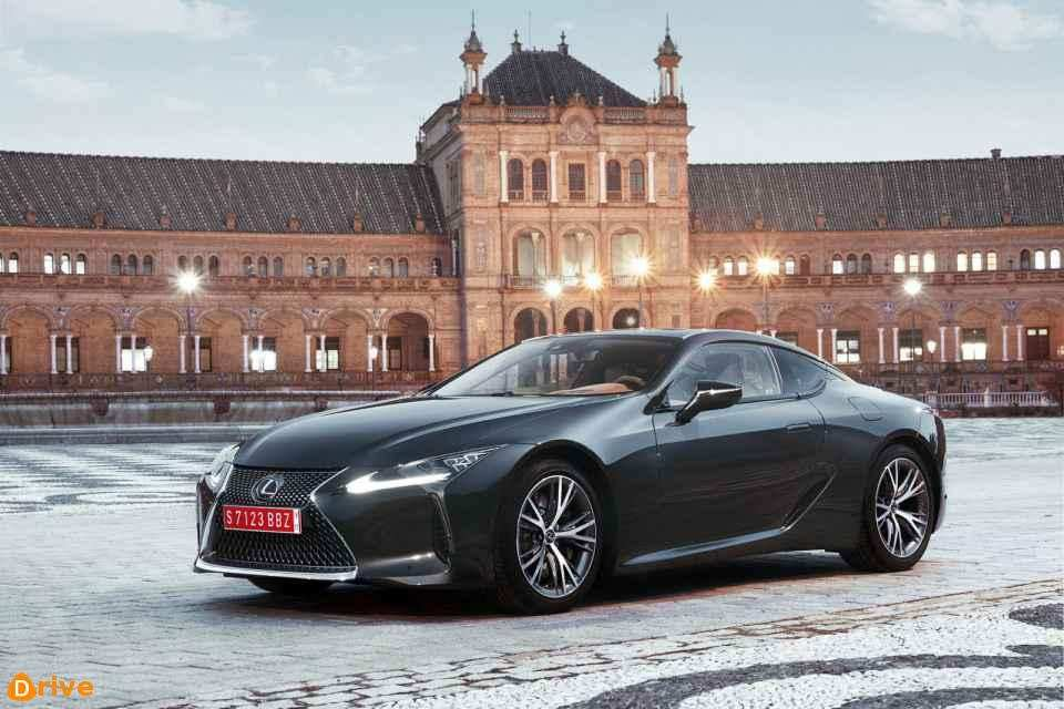 41 The Best Lc Lexus 2019 Prices