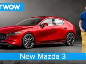 41 The Best Mazda 3 2019 Specs Redesign