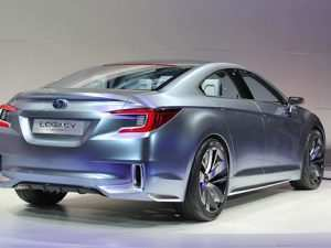 41 The Best Subaru Legacy Gt 2020 Release Date
