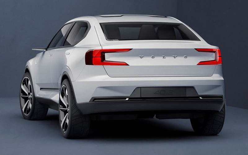 41 The Best Volvo 2019 Electricos First Drive