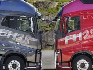 41 The Best Volvo Fh16 2020 New Model and Performance