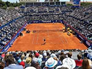 41 The Best Volvo Tennis Open 2020 First Drive