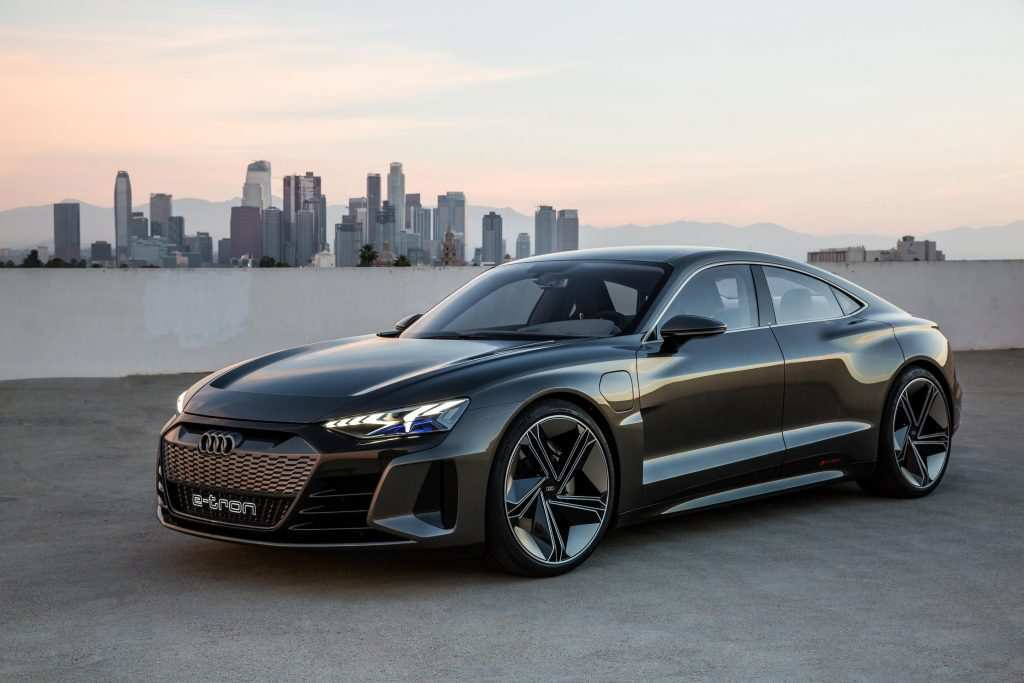 41 The Best When Do 2020 Audi Come Out New Review