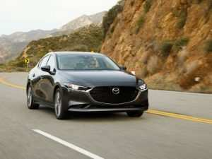 41 The Best Xe Mazda 3 2019 Price Design and Review