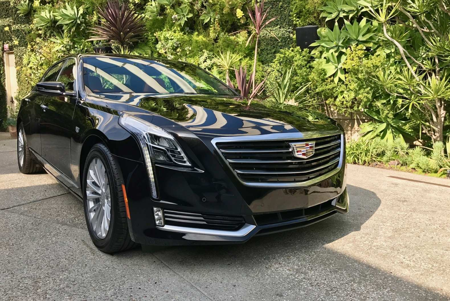 41 The Cadillac Hybrid 2020 Pictures