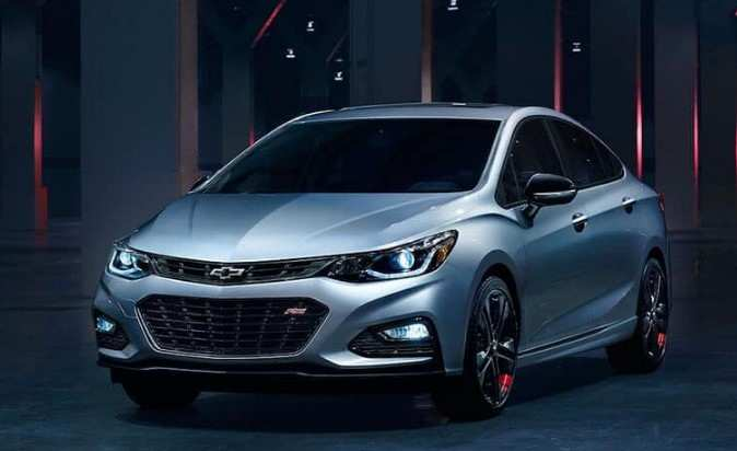 41 The Chevrolet Mexico 2020 Release Date