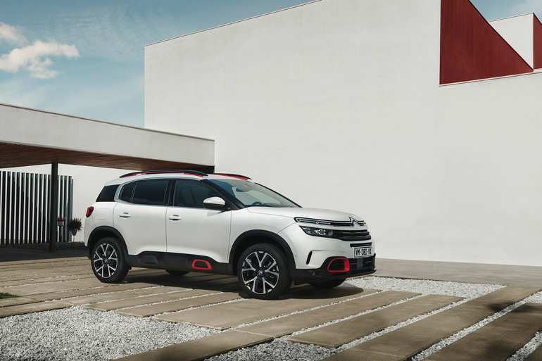 41 The Citroen Neuheiten 2020 Specs and Review