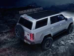 41 The Dodge Bronco 2020 Review