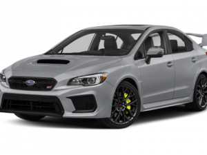 41 The Sti Subaru 2019 Picture