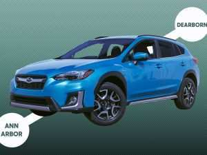 41 The Subaru Electric Car 2019 Price