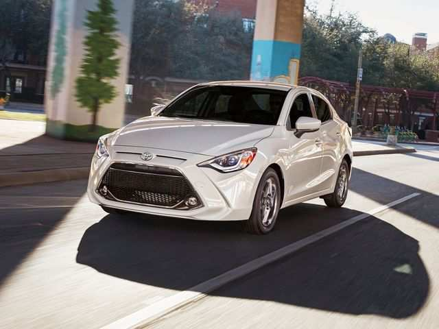 41 The Toyota Yaris 2020 Price Release Date And Concept