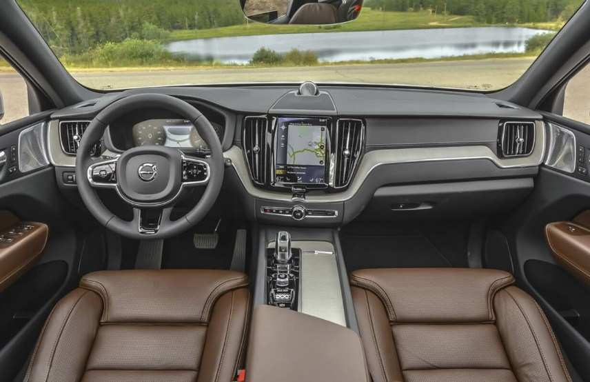41 The Volvo Xc60 2020 Update Release Date