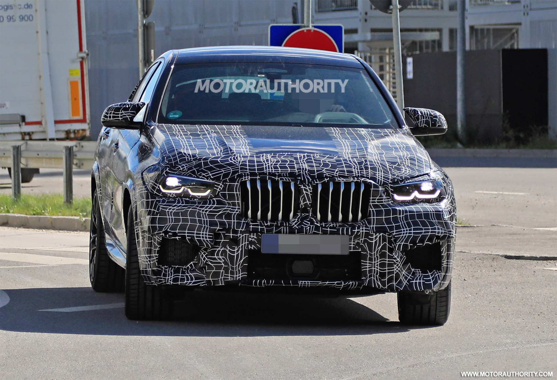 41 The When Will 2020 BMW X6 Be Available Overview