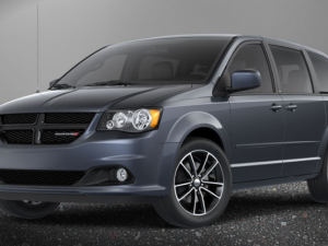 Will There Be A 2020 Dodge Grand Caravan