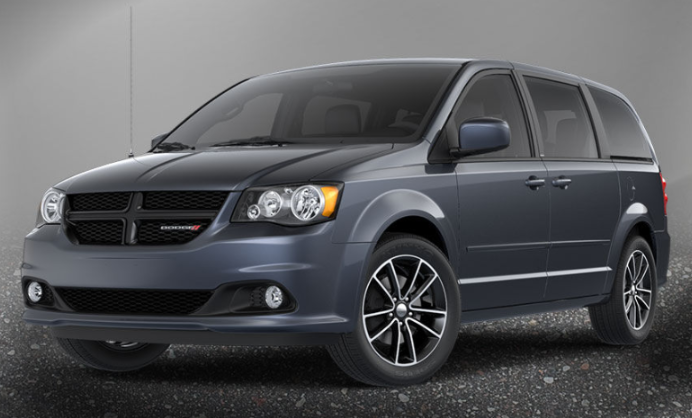 41 The Will There Be A 2020 Dodge Grand Caravan Price and Review