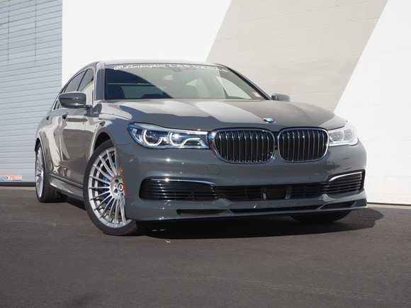 42 A 2019 Bmw Alpina B7 For Sale Redesign