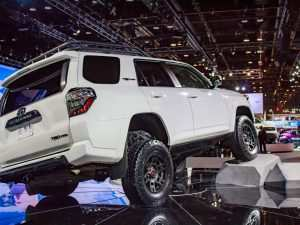 42 A 2019 Toyota 4Runner Trd Pro Review Release Date and Concept