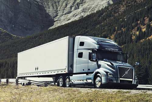 42 A 2019 Volvo Vnl For Sale Concept