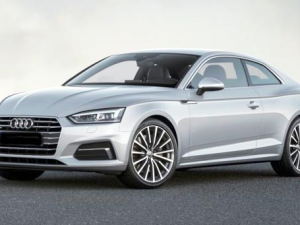 42 A 2020 Audi A5 Coupe Release Date and Concept