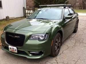 42 A 2020 Chrysler 300 New Model and Performance
