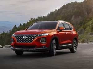 42 A 2020 Hyundai Santa Fe Xl Limited Ultimate Research New