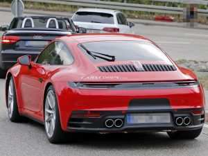 42 A 2020 Porsche 911 Gt3 Redesign and Review