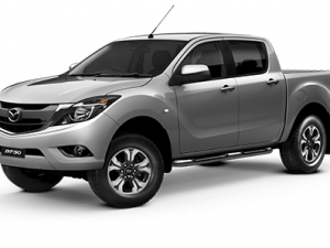42 A All New Mazda Bt 50 2020 Rumors